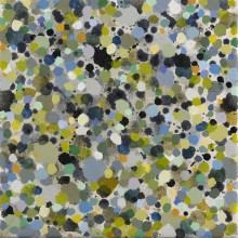 Spot 1 - Painting by Jennifer Morrison