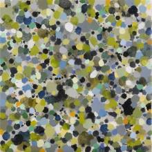 Spot 2 - Painting by Jennifer Morrison