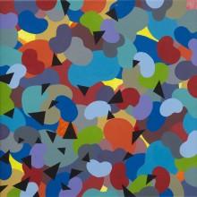 Soft Sharpness 1 - Painting by Jennifer Morrison