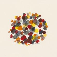 Dot Pool 12 - Painting by Jennifer Morrison