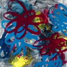Nightfall - Painting by Jennifer Morrison