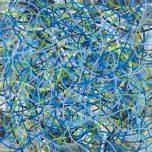 Big Tangle (blue)