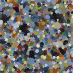 Dots (blue)